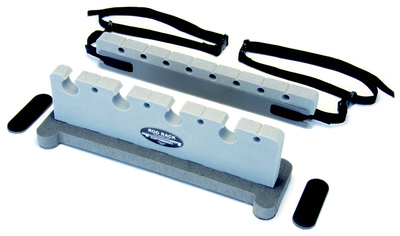 Rod Rack ( Tonneau Cover Mounting )