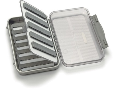 C&F Medium 7-Row WP Fly Case w Two-Sided F.page