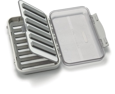 C&F Medium 8-Row WP Fly Case w Two-Sided F.page