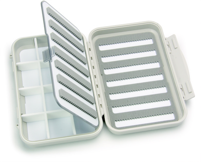 C&F Medium 7-Row WP Fly Case w 12 Comp and F.page