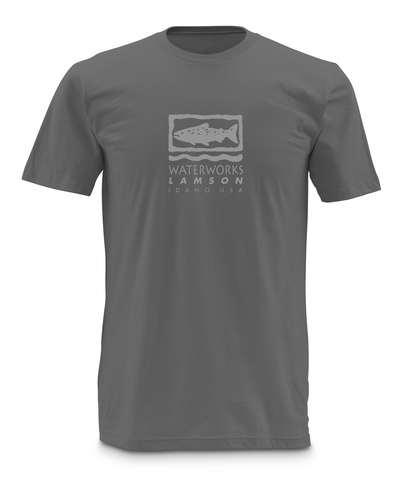 Waterworks-Lamson T-shirt