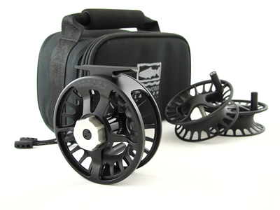 Lamson Remix Black 3-pack