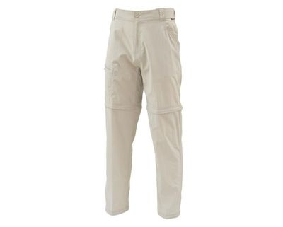 Superlight Zip-off Pant