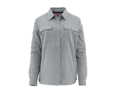Women's Guide Insulated Shirt