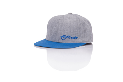 Scott Mile High Flat Brim
