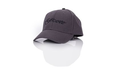 Scott Cap Grey