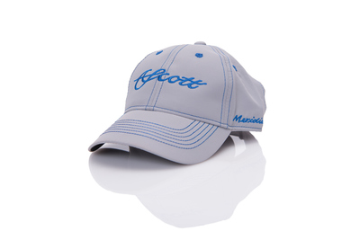 Scott Cap Meridian Matrix