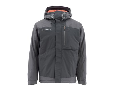 Challenger Insulated Jacket