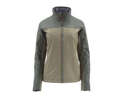 Women's Midstream Insulated Jkt