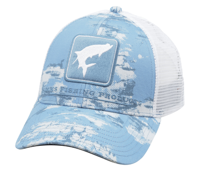 Women's Tarpon Icon Trucker