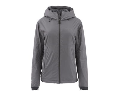 Women's MidCurrent Hooded Jkt